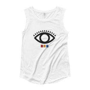 Cap Sleeve T-Shirt